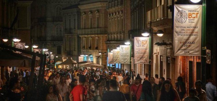 Festival del Cinema più importanti di Italia