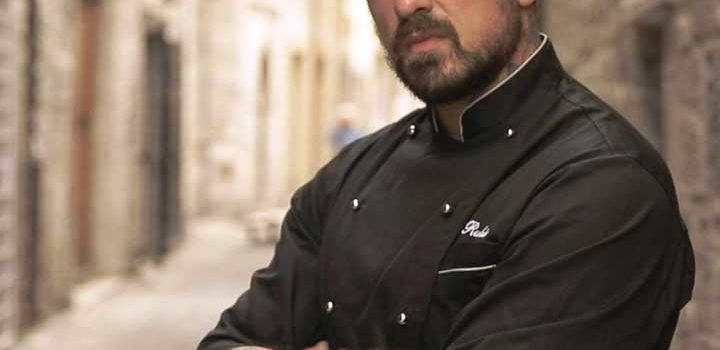 Chef Rubio Benevento