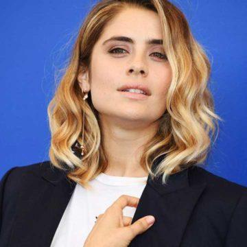 Greta Scarano a Benevento