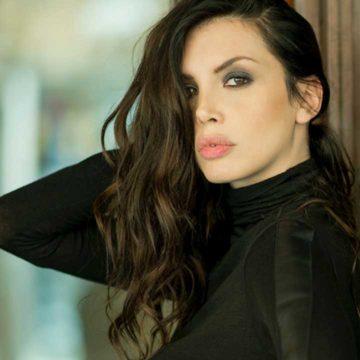Ilenia Pastorelli Benevento