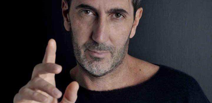 Paolo Calabresi a Benevento