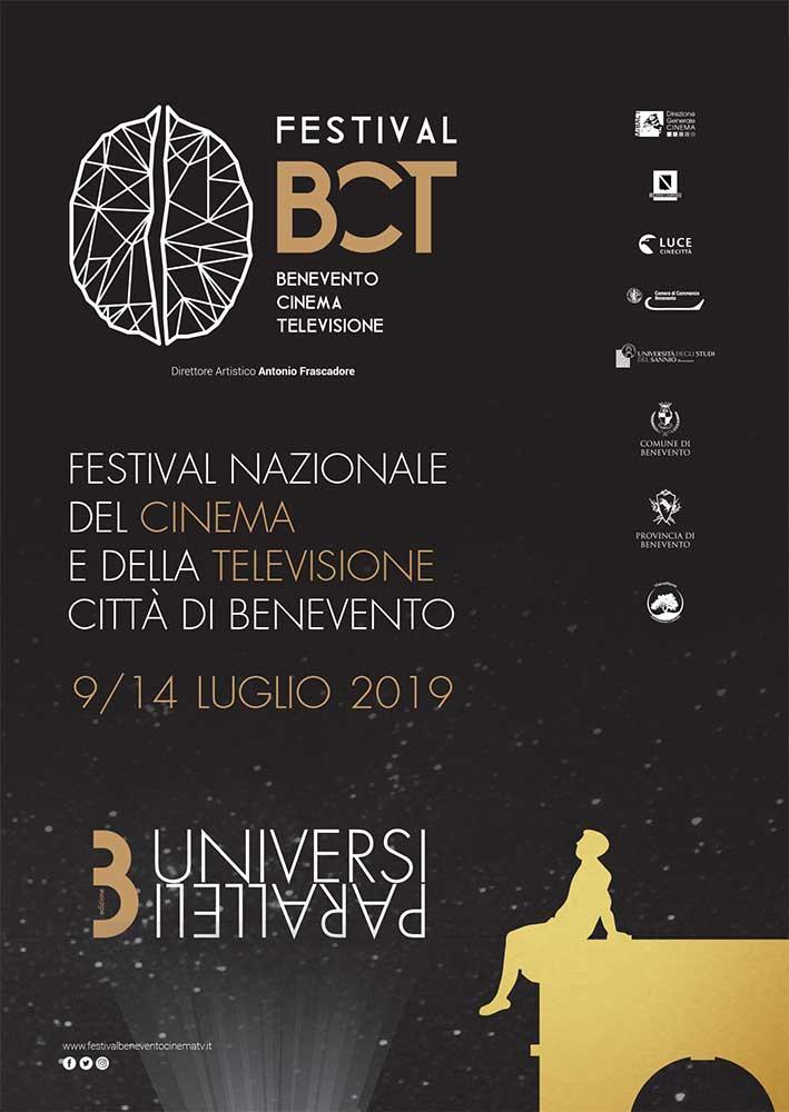 Programma BCT Festival Benevento 2019