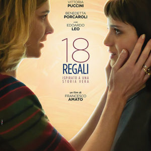 18 regali film