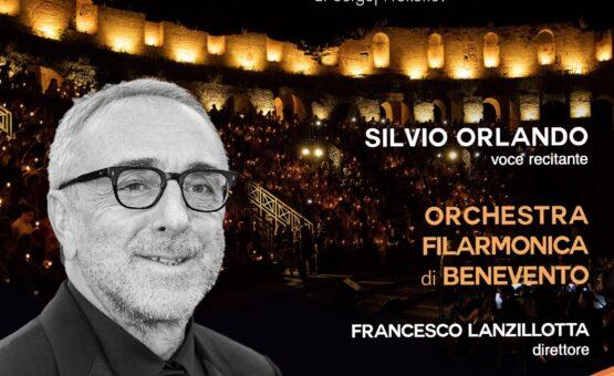 Silvio Orlando al BCT Festival 2021